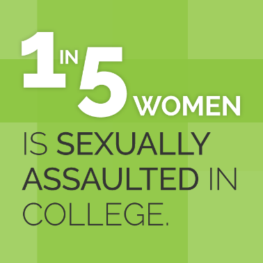 Sexual Assault Awareness Month: Their voices