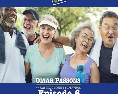 Episode 6: Elevating senior services – a crisis whose time has come
