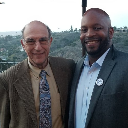 Towards a more inclusive (& competitive) economy – Richard Rothstein speaks